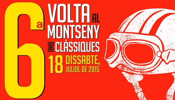6ª Volta al Montseny amb Clàssiques, Viladrau