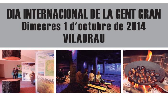 Dia Internacional de la Gent Gran, Viladrau