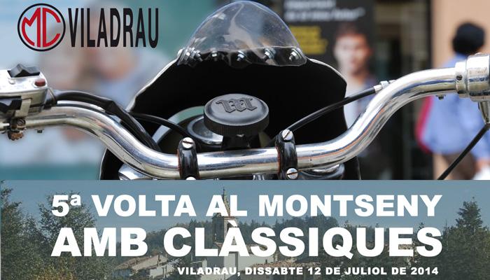 5ª Volta al Montseny amb Clàssiques, Viladrau