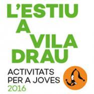 Viladrau Activitats d'Estiu del SIJ El Torrent - Espai Jove