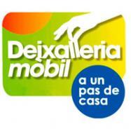 Viladrau Deixalleria Mòbil. Dimarts 14 i dimecres 15 de juliol de 2020
