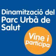 Viladrau Sessió dinamització parc urbà de salut