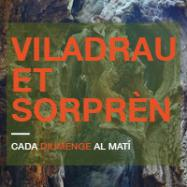 Viladrau et Sorprèn - Octubre