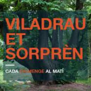 Viladrau et Sorprèn - Setembre