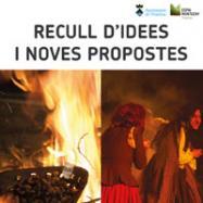 Viladrau Recull d'idees i noves propostes per la Fira de la Castanya i el Ball de Bruixes 2019