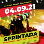 Viladrau Sprintada de Festa Major 2021
