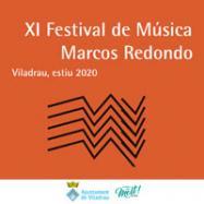 Viladrau XI Festival Marcos Redondo