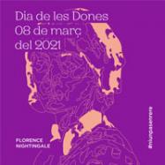 Viladrau Dia de les Dones, 8 de març de 2021