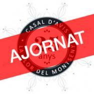 Viladrau AJORNAT 25 anys del Casal d'Avis La Flor del Montseny