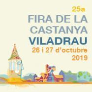 Viladrau 25ª Fira de la Castanya 2019