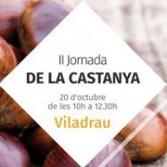 Viladrau 2ª Jornada Gastronòmica de la Castanya