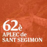 Viladrau 62è Aplec de Sant Segimon