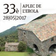 Viladrau 33è Aplec de l'Erola