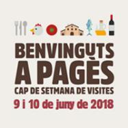 Viladrau Benvinguts a Pagès