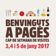 Viladrau Tastets de Benvinguts a Pagès