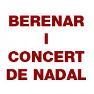 Viladrau Berenar i concert de Nadal