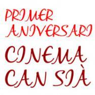 Viladrau Primer Aniversari del Cinema a Can Sià