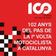 Viladrau Concentració 102 anys motor
