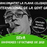 Viladrau Dia Internacional de la Gent Gran 2021