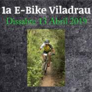 1ª pedalada E-Bike Viladrau