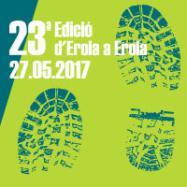Viladrau 23ª d'Erola a Erola