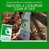 Viladrau European Clean Up Day - Fem Dissabte
