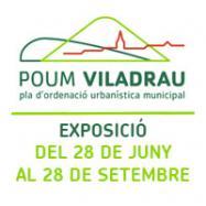 Exposició de l'aprovació inicial del POUM Viladrau