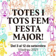 Festa Major de Viladrau 2021