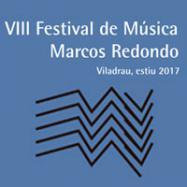 Viladrau VIII Festival Marcos Redondo