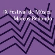 IX Festival de Música Marcos Redondo