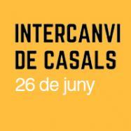 Intercanvi de Casals Sant Pere de Torelló i Viladrau