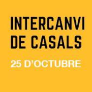 Intercanvi Casals Sant Pere de Torelló i Viladrau