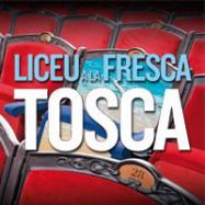 """Viladrau Liceu a la Fresca """"TOSCA"""""""