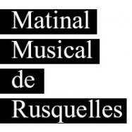 Matinal Musical de Rusquelles del 12 de maig de 2019