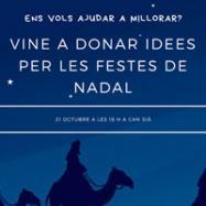 Viladrau Vine a donar idees per les festes de Nadal