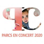Parcs en concert - Cicle de concerts en espais naturals i patrimonials