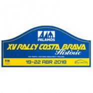 Viladrau XV Rally Costa Brava Històric