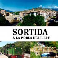 Viladrau Sortida a la Pobla de Lillet