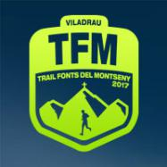 Viladrau III Trail Fonts del Montseny 2017