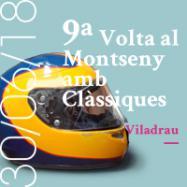 Viladrau 9ª Volta al Montseny amb Clàssiques