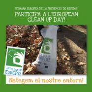 Viladrau European Clean Up day - Netegem el nostre entorn!