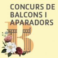 Viladrau Concurs de balcons i aparadors