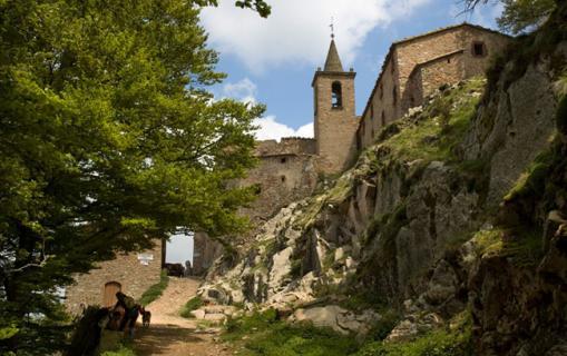 Sant Segimon Viladrau