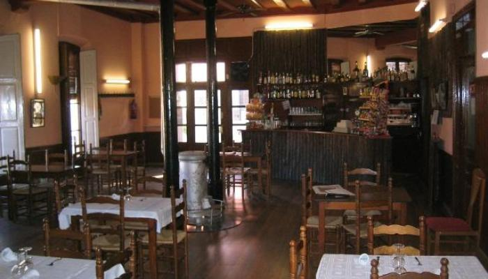 Bar Hotel Bofill
