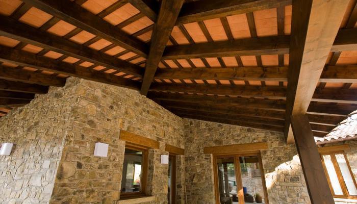 Construccions Marc Vigas, Viladrau