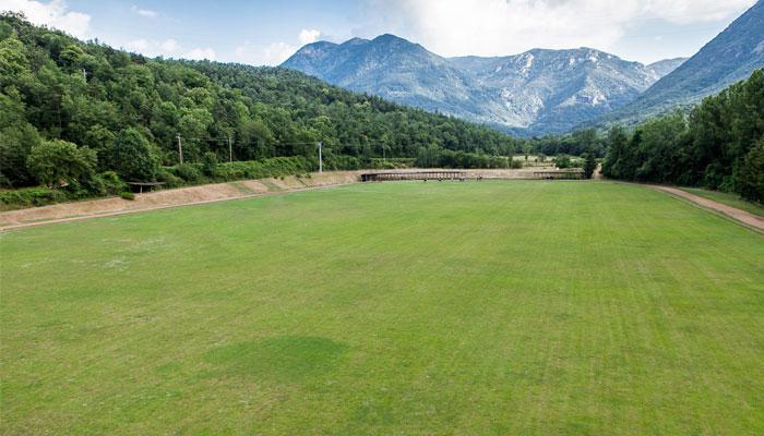 Club de Polo Sant Antoni de Viladrau