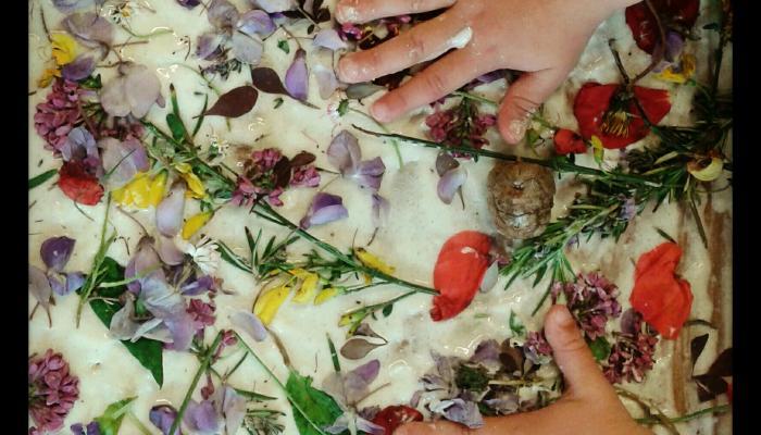 mans i flors