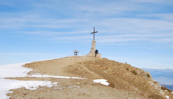 Itineraris i rutes Viladrau. Camí de Matagalls.