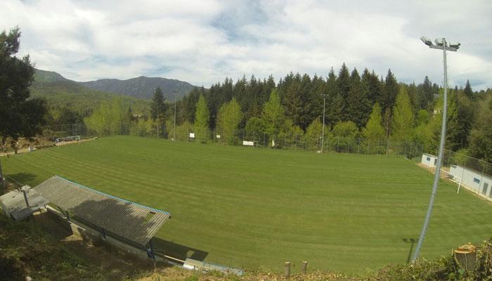 Viladrau, Camp de Futbol Municipal
