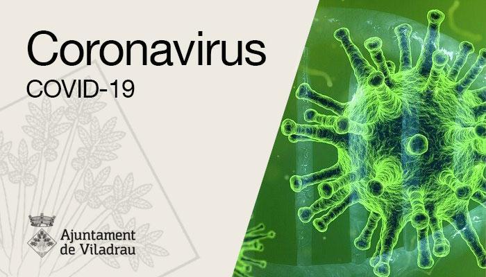 Ajuntament de Viladrau Coronavirus COVID-19